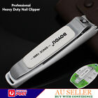 PROFESSIONAL STRONG HEAVY DUTY TOE NAIL CLIPPER CUTTER TICK NAIL CURVE & FLAT