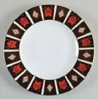 ROYAL CROWN DERBY PLATES - 1ST QUALITY - UK MADE