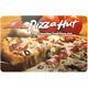 Pizza Hut Gift Card $50 Value, Only $44.45! Free Shipping!