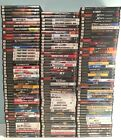 Over 136 Playstation 2 PS2 Game Huge Variation - You Pick Drop Down - All Tested
