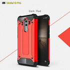 Shockproof Tough Hybrid Bumper Armor Protective Case For Huawei Mate 10 Pro