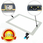 For iPad 5th Gen A1822 A1823 Touch Screen Digitizer Lens Glass Replacement