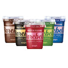Barebells Protein Puddings 200g x 20 Mixed Flavours Low Carbs High Protein
