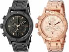 Kyпить Nixon A404 Woman's 38-20 Chronograph 38mm Watch - Choice of Color на еВаy.соm