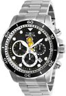 Invicta Character Collection Mens 45mm Chronograph Watch - Choice of Color