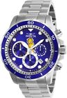 Invicta Character Collection Men's 45mm Chronograph Watch - Choice of ColorWristwatches - 31387