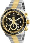Invicta Character Collection Men&#039;s 45mm Chronograph Watch - Choice of Color <br/> 100% Authentic And Brand New! Shop With Confidence!