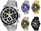 Jewelry Watches - Invicta Character Collection Men's 45mm Chronograph Watch - Choice of Color