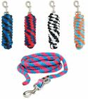 Cottage Craft Multi Coloured Smart Trigger Clip NYLON lead rope leadrope ALL COL