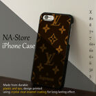 LIMITED TIME !!! Brown Louis-Vuitton7798 Case Cover Print for iPhone X 8 7 6