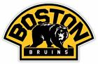 Boston Bruins Vinyl Sticker Decal *SIZES* Cornhole Truck Wall Bumper Car $11.99 USD on eBay