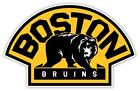 Boston Bruins Vinyl Sticker Decal *SIZES* Cornhole Truck Wall Bumper Car $22.99 USD on eBay
