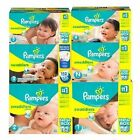 Pampers Swaddlers Baby Diapers Size 1, 2, 3, 4, 5, 6 CHEAP!!! NO TAX