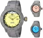 Technomarine Reef Men's 48mm Automatic Titanium Watch - Choice of Color