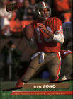 1992 Ultra FB #s 241-450 +Rookies +Inserts - You Pick - Buy 10+ cards FREE SHIP