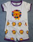 BABY GAP PJ IN A BAG - CUTE LION FOR YOUR BOY - 4T - SALE$$$$$