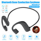 Mini Wireless Bluetooth 4.1 Stereo Waterproof Headset In-Ear Earphone Earbud+Mic