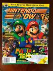 Nintendo Power Magazine Back Issues * Low Prices Combined Shipping * Updated 3/7
