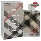 Burberry Brit Perfume For Women Eau De Parfum Spray EDT  3.4 1.7 1 0.5 oz 100ml