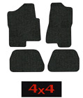 2000-2006 Chevy Tahoe Floor Mats - 4pc - Cutpile