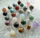 12 MM  BALLS FIT  Silpada INTERCHANGEABLE BALL RING R0328 Many Choices!