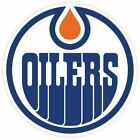 Edmonton Oilers Vinyl Sticker Decal *SIZES* Cornhole Truck Wall Bumper Car $14.99 USD on eBay