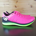 new balance pink - New Balance Women's Shoes Fuelcell Running Shoe Alpha Pink/Lime