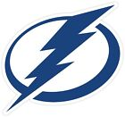 Tampa Bay Lightning Logo Vinyl Sticker Decal **SIZES** Cornhole Wall Car Bumper $11.99 USD on eBay
