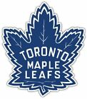 Toronto Maple Leafs Logo Vinyl Sticker Decal **SIZES** Cornhole Wall Car Bumper $22.99 USD on eBay
