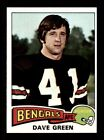 1975 TOPPS FOOTBALL 271-528 You Pick from list ALL PICTURED