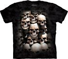 Skul Crypt Fantasy T Shirt Adult Unisex The Mountain