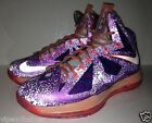 NIKE LEBRON X ALL STAR GALAXY 2013 HOUSTON Area 72 583108-500
