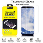 For Samsung Galaxy S9+ Plus / S9 Anti-Scratch Tempered Glass Screen Protector