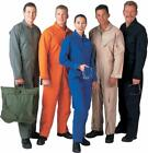 Poly/Cotton Flight Suit