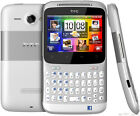 G16 Original Unlocked HTC ChaCha A810e GPS 5MP 3G WIFI Bluetooth Smartphone