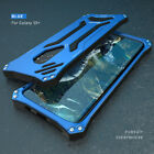 Metal Shockproof Rugged Case Impact Thin Cover for Samsung Galaxy S8 S9+ Note 8