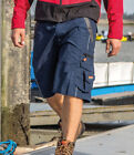 Result - Work-Guard Technical Shorts - RS311 - Windproof - Two side pockets.