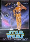 Star Wars: Episode IV-A New Hope -Public Radio - Poster-Laminated available-1... $25.99 AUD on eBay