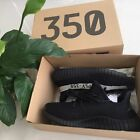 Black White Oreo free shipping NWT Yeezy 350 V2 Boost Low SPLY Kanye West BY1604