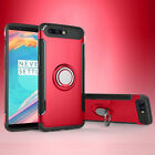 Dooqi Ring Stand Holder Shockproof Rugged Case Cover For Huawei Honor View 10