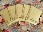 Air Bubble Padded Envelope Safe Postal Gold Peel And Seal Envelope Mail Lite