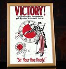 WW1+American+Propaganda+Poster+-+Get+Your+Hoe+Ready%2C+Uncle+Sam+Poster%2C+WW1+US