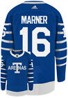 MITCH MARNER TORONTO MAPLE LEAFS ARENAS ADIDAS AUTHENTIC NHL HOCKEY JERSEY