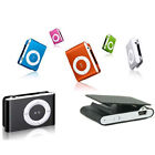 NEW Big promotion Mirror Portable MP3 player Mini Clip MP3 Player waterproof