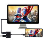 1080P Lightning Digital for iPad Air Mini 4 iPod touch 6th Adapter to HDMI HD