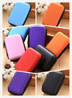 Portable Hard Case Pouch Storage Bag For Earphone Data Cable Charger USB MP3