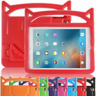 Shockproof Rugged Kids Holder Case For Apple New iPad 9.7 inch Mini 1234 Air Pro