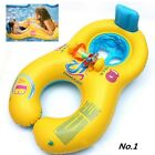More Funny For Mother Child's Swimming
