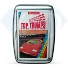 Top Trumps Card Games Play & Discover Top Trump Largest Range, Latest Editions <br/> ✔ 10% Off When You Buy 4+ ✔ Free Delivery ✔ 4000+ Sold