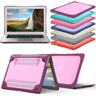 "Rubberized Hard Case Cover For Apple MacBook Air  11"" / Air 13"" Inch Sleeve Skin"